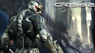 Video CRYSIS 2 - Trailer + Intro (Español) download MP3, 3GP, MP4, WEBM, AVI, FLV November 2017