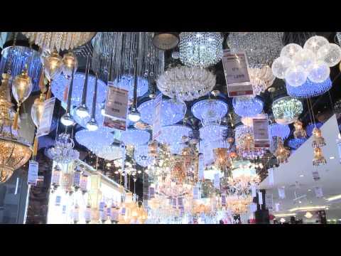 DANUBE HOME Showroom Opening
