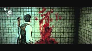 The Evil Within Walkthrough Part 6 - Invisible Molestings - Gameplay Review With Commentary