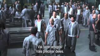 Trailer PLANO DE FUGA (Portugal)