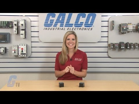 ABB B-Series Miniature Contactors - A GalcoTV Overview