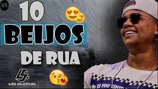 Leo Santana - 10 Beijos de Rua - Lançamento 2018