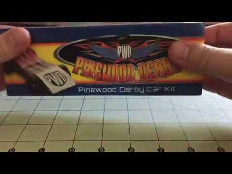 how-i-made-a-simple-pinewood-derby-car