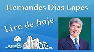 ???? Você já agradeceu a Deus hoje? HERNANDES DIAS LOPES dia 25/06/2020