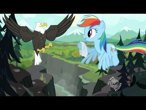 Rainbow Dash - Gesundheit 1
