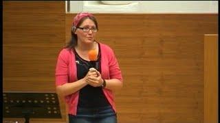 Rogojan Marinela _ mărturie emoționantă și cutremurătoare | marturii crestine