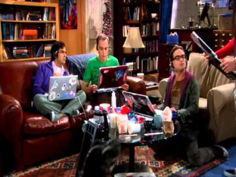 Big Bang Theory - Best of Wolowitz 1
