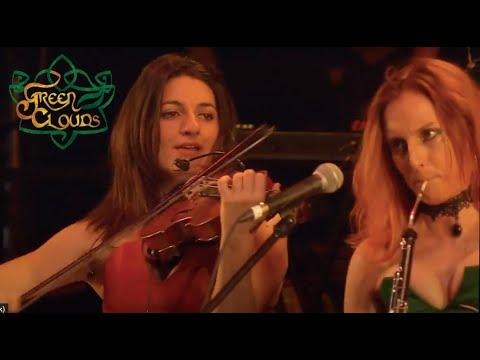 Green Clouds @ Montelago Celtic Festival 2015 - TRANCE CELTICA