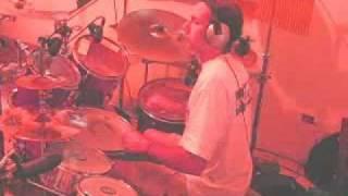 Cartoni animati - ACTION MAN(drum cover)