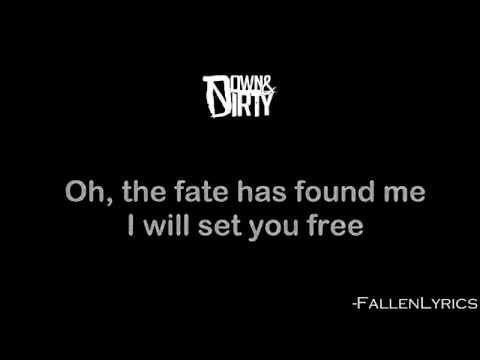 DOWN & DIRTY - Move It [Lyric Video] [HD]