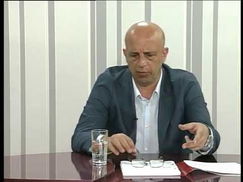 Актуальне інтерв'ю. Тарас Виноградник про перевірку умов приватизації Бурштинської ТЕС