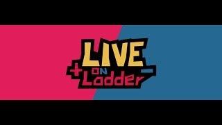 世界中で大人気!?生中継アニメ『LIVE ON Ladder(ライブ・オン・ラダ...