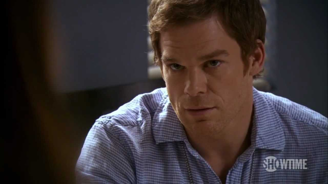 Download Dexter Season 6: Episode 9 Clip - Bowls of Wrath