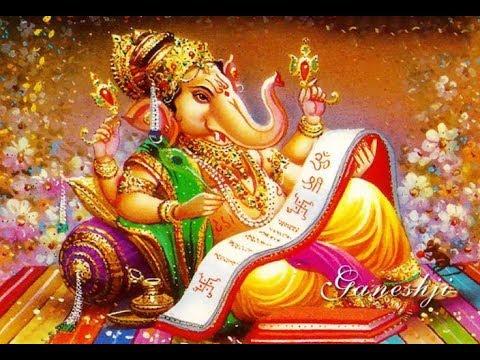 Ganesh Ji Ki Aarti JAI GANESH JAI GANESH JAI GANESH DEVA || LORD GANESH AARTI || GANESH BHAJAN