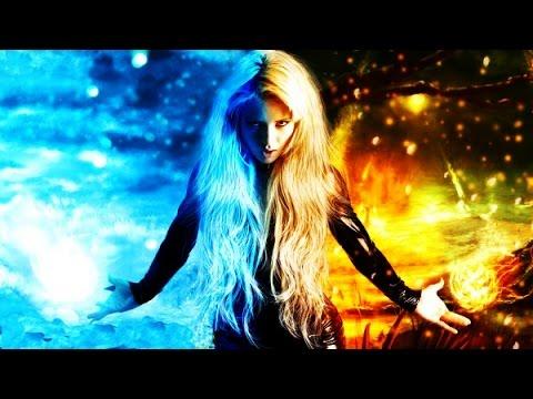 Fantasy Girl Wallpaper Cielo E Infierno Youtube