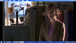 Boardwalk Empire Season 1 Episode 9 Dress Shop Scene