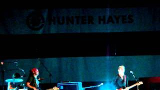 Hunter Hayes- Don
