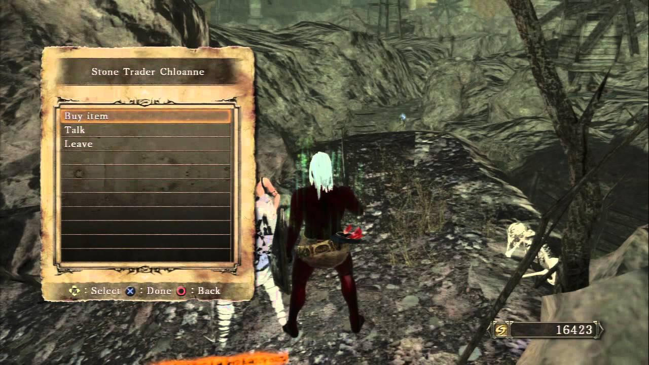 how to make a dark harvest keystone