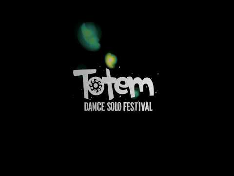 Totem dance solo festival - improvisation
