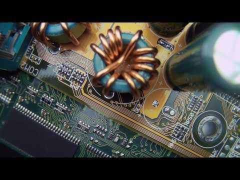 How digital technology is transforming a global chip manufacturer : Broadcom