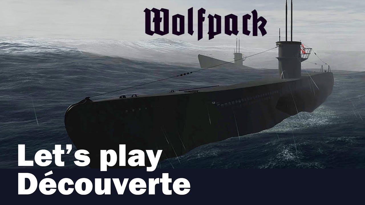 Wolfpack Spiel