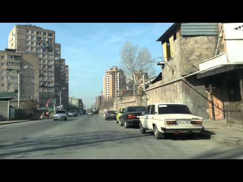 Yerevan, 02.02.2015, Video-1, Avan - Achapnyak