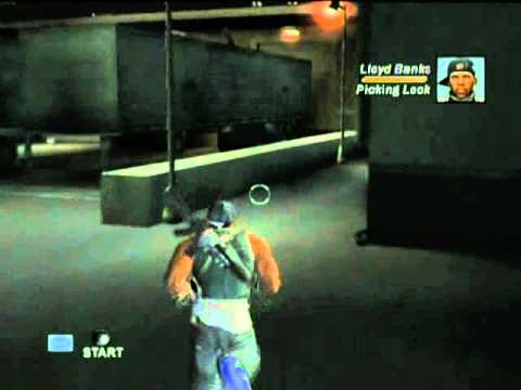 50 Cent Bulletproof Xbox Gameplay Youtube