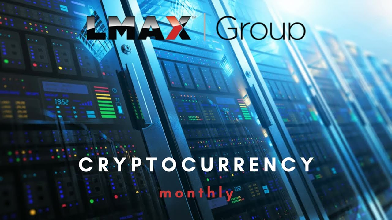 Cryptocurrency market monthly update May 2020 3