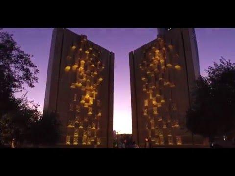 KUWAIT CITY - AL SHAHEED PARK [ OSMO DJI ]