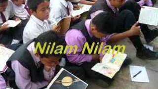lagu nilam