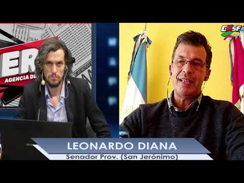 Leonardo Diana: