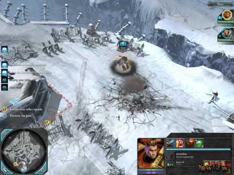 Warhammer 40,000 Dawn of War 2 Chaos Rising V2.6 Trainer +2