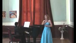 Уроки вокала Москва Пуччини - Ария Лауретты uroki-music.ru