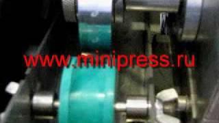 Машина для печати на таблетках и капсулах www.minipress.ru(, 2009-07-13T18:34:17.000Z)