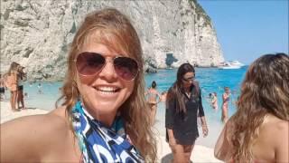Navagio Beach - Grecia