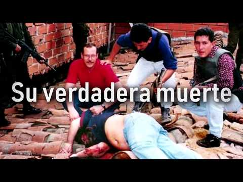 ¿Cómo murió realmente Pablo Escobar?
