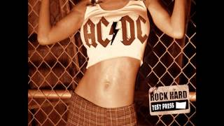 AC/DC -   Hail Caesar Full Outtake - Nutcrackers Vol. 5