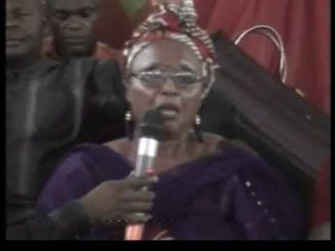 prophet chukwuemeka ohanemere Odumeje. great Prophet from igbo land. watch the miracles