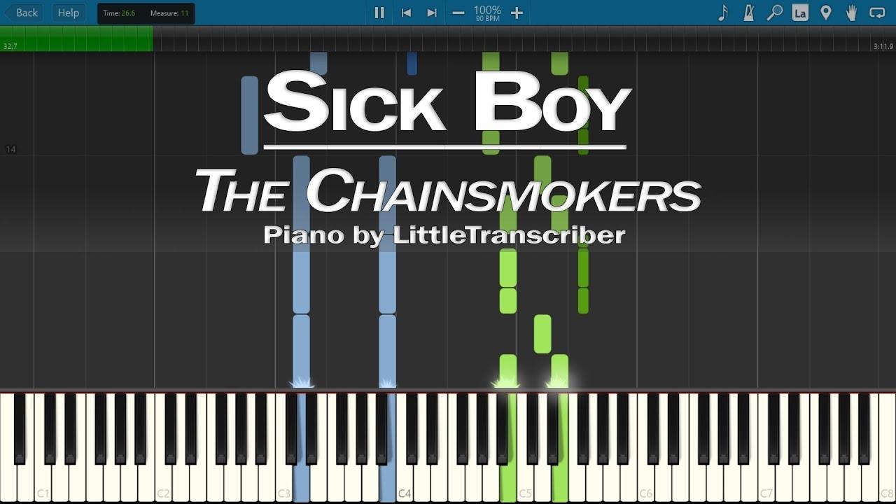 the-chainsmokers-sick-boy-piano-cover-by-littletranscriber-littletranscriber