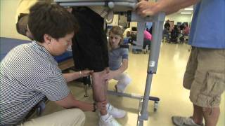 Spinal Cord Injury: Thoracic Level
