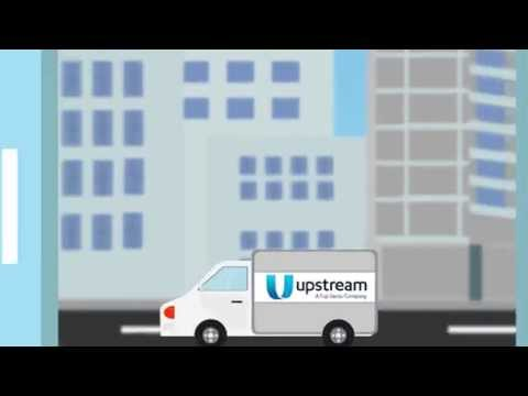 Upstream A Fuji Xerox Company