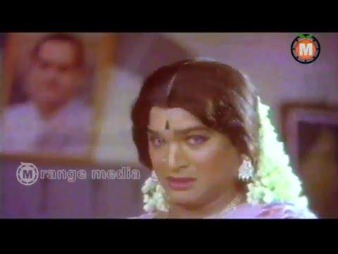 Rajendraprasad Lady Getup Comedy Scene