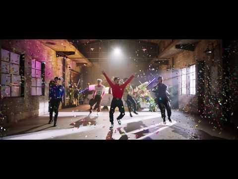 VANNER (배너) - 배로 두 배로 (Better do Better) teaser 02