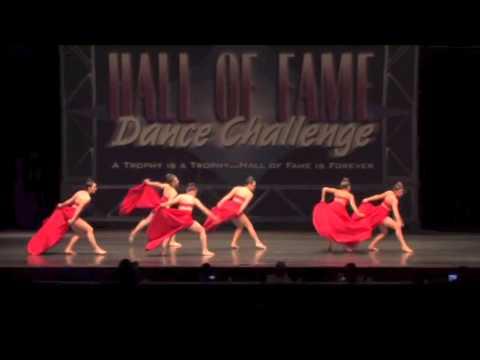 Funny Valentine- Centerstage Dance Academy