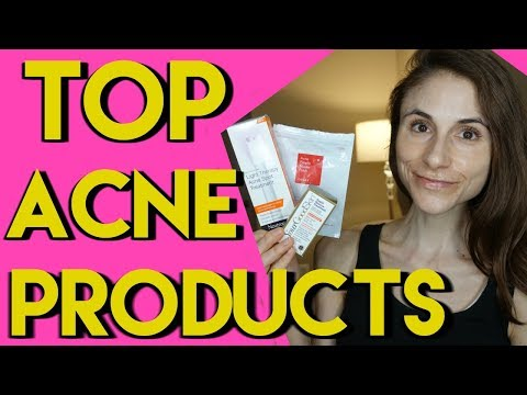 BEST ACNE SPOT TREATMENTS| DERMATOLOGIST RECOMMENDED!