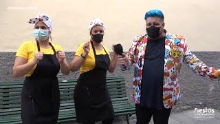 #CarnavalPTO21 - La Canción del Carnaval con Wycho Torres