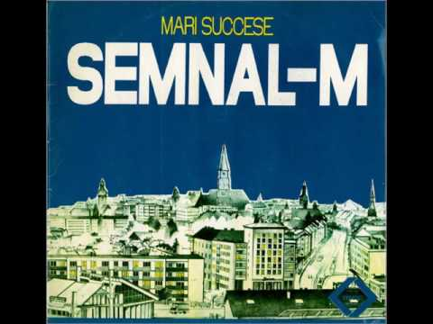 Semnal M - Mari Succese[1993]