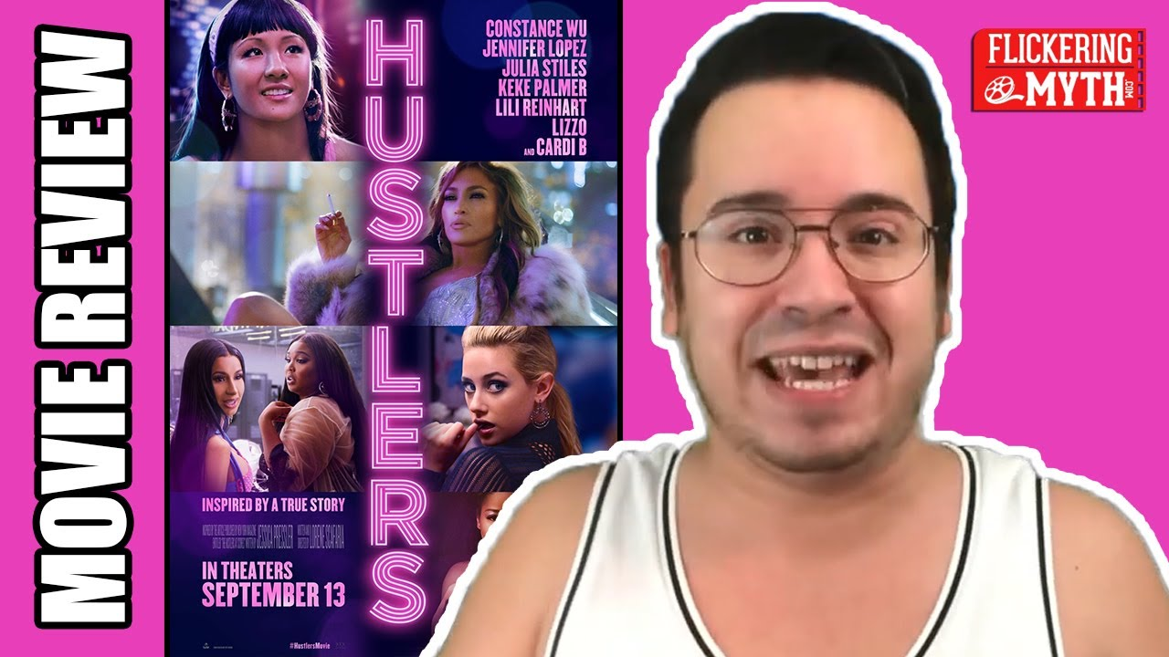 HUSTLERS | Movie Review