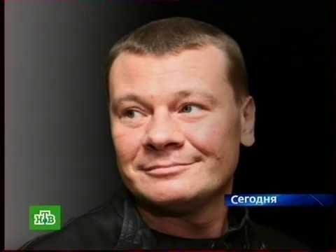 Москва: странные похороны Галкина (04/03/2010)