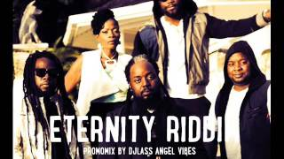 Eternity Riddim Mix (Full) Feat. Morgan Heritage, Beres Hammond, (May Refix 2017)
